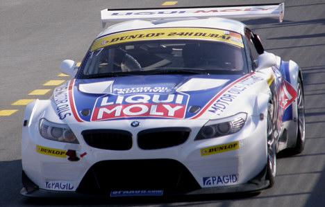 Motorsporten Dk World Touring Car Championship Poulsen